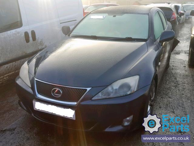 LEXUS IS220 MK2 ALE20 WING SPLASH GUARD  LEFT PASSENGER NEAR SIDE FRONT NSF 6 SPEED MANUAL 2.2 I 2200 CC 2ADFHV / 2AD-FHV