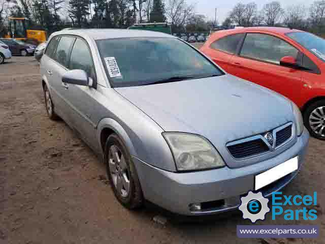 OPEL VAUXHALL VECTRA C MK2 9JU35 DOOR HANDLE INNER  LEFT PASSENGER NEAR SIDE REAR NSR 5 SPEED AUTOMATIC 2.2 I 2198 CC Z22YH